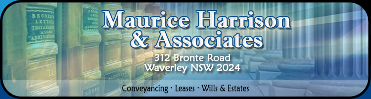 Maurice Harris & Associates